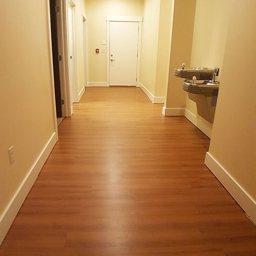 After - Completed Project by Columbos Floors To Go