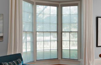 Roller shades are a great blind & shade solution for your windows.