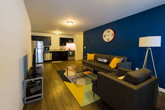 Columbo's Floors To Go Design Center is Jenison's Apartment Experts