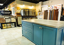 Stop by Columbo's Floors To Go Design Center today and speak to our design experts about your next flooring project!